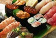 Peixes para sashimi - suchi