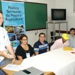 Panovitch diretor-presidente da Fundação Terra Pantanal