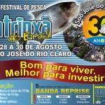 10 Festival de Pesca Matrinxã