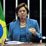 Senadora Rosalba Ciarlini - Grito da Pesca