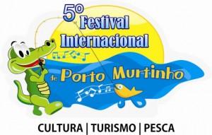 5 Festival Porto Murtinho - FestPorto