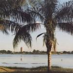 Lagoa Maior em Tres Lagoas - MS