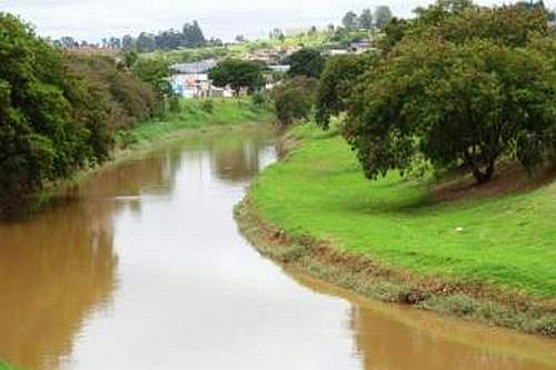 deck jardim sorocaba:Rio Sorocaba Só será permitida pesca no barranco e os pescadores