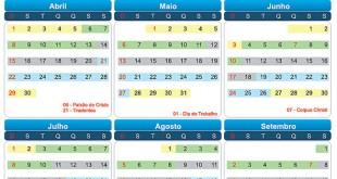 Calendário de Pesca 2012 - Calendário Lunar 2012